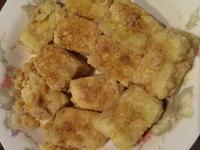椒鹽黃金炸豆腐