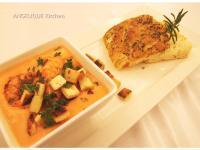 龍蝦紅蘿蔔濃湯