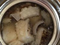 悶燒罐料理-鱈魚花旗蔘四神湯