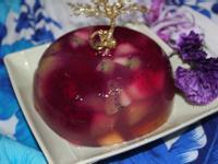 伯爵紅茶水果凍(樂福廚神大賽)