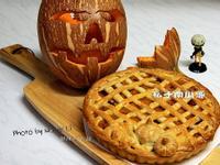 Halloween - 松子南瓜派