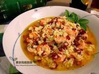西班牙tapas蒜味蝦