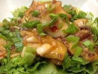 豆瓣醬燒鲷魚(家樂福廚神大賽)