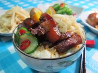 古早味滷肉飯『家樂福廚神大賽』
