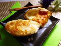 馬鈴薯濃湯起司燒