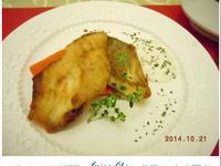 香煎~~無刺好吃鯛魚片