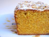 地瓜絲杏仁蜂蜜蛋糕