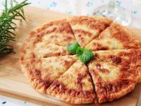 ✪ 瓠瓜鮮肉煎餅 ✪