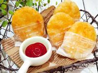 香酥起司薯餅