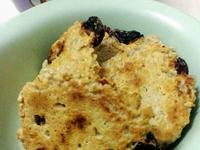 健康平底鍋版燕麥餅乾