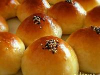 紅豆沙麵包