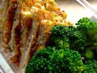 青蔥玉米鮪魚蛋餅(自製餅皮)