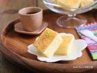 超超級簡易版奶油蛋糕