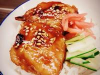 【空姐愛煮菜】浦燒鯛魚飯