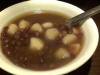芋圓紅豆湯【味蕾周記】