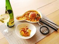 JIA Inc. 蒸鍋蒸籠|金湯肉蟹