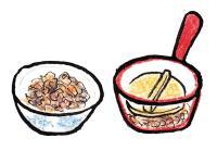福神醃醬菜—和風好味食堂