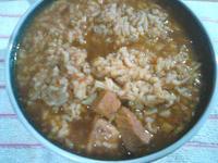 [留學生廚房實驗室]滷肉鹹粥