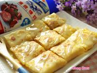 泰式香蕉煎餅【鷹牌煉奶】