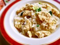 菜頭炒蛋(烹大師時食饗宴)