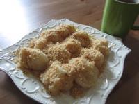 微波熱麻薯