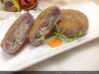 山藥鹹豬肉蘿蔔絲餅(烹大師時食饗宴)