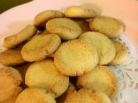 瑪格麗特小餅乾(入口即化)