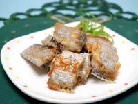 乾煎白帶魚『飛利浦萬用鍋』