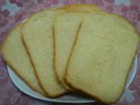 奶油乳酪吐司(麵包機)