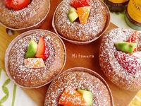 堅果豆渣麵包(咖啡黑糖口味)