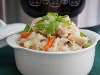 高麗菜肉絲飯『飛利浦萬用鍋』