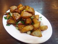 培根馬鈴薯