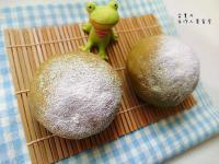 和風抹茶QQ麵包