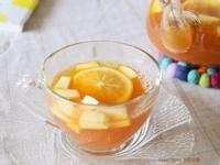 柳橙水果茶