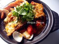 義式水煮魚Acqua Pazza