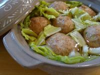 [簡易宴客菜]砂鍋獅子頭