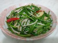 沙茶水蓮金針菇