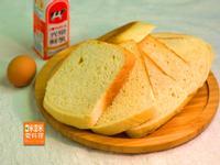 Mimi♥麵包機鮮奶雞蛋土司【光泉鮮乳】