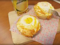 歐吧~~~韓式雞蛋糕!!『光泉鮮乳』