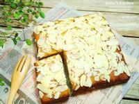 杏仁果蛋糕