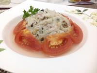 蘿蔔絲櫻花蝦雞肉餅(烹大師時食饗宴)