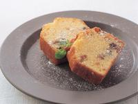 水果磅蛋糕@法國料理,基礎的基礎