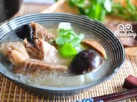 黑白蘿蔔燉雞湯【我與大同美味燉湯】