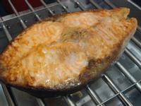 烤鮭魚[烤箱食譜][省事食譜]
