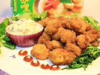 綠咖哩香酥雞【穀盛綠咖哩】