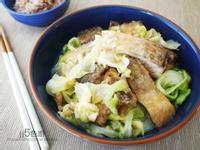 烏魚滷白菜