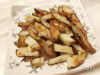 烤箱料理 - 鵝油迷迭香薯條