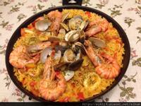 零失敗西班牙海鮮燉飯