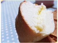 維也納奶油夾心麵包(中種法)