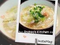 日式蔬菜雜炊